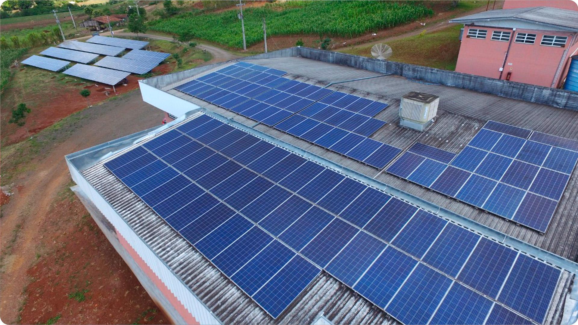 Sustentabilidade Heats Brazil
